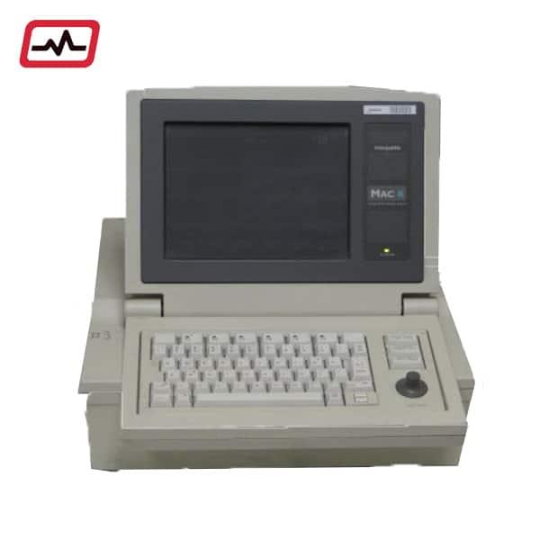 MARQUETTE-MAC-8