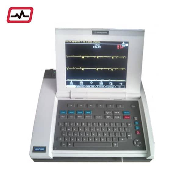 GE MAC 5000 ST 002