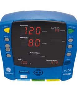 GE-CARESCAPE-V100-Patient-Monitor