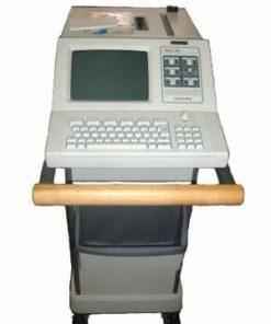 Mac VU EKG