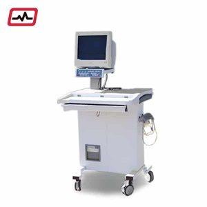 GE Case 8000 Stress System T2000 Treadmill 001