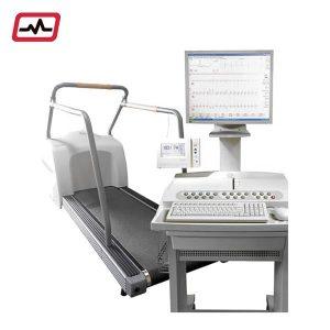 GE Case Stress System XP T2100 Treadmill 001