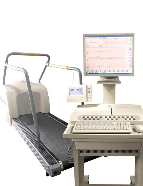 GE CASE stress system