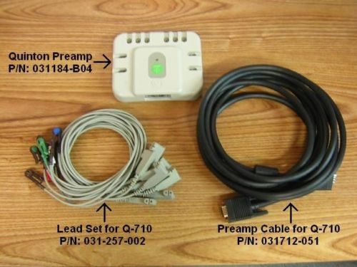 Quinton Q710 Preamp Module