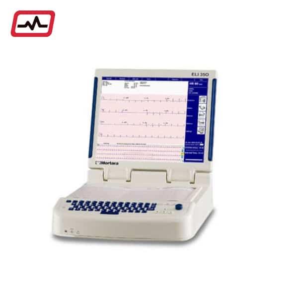Mortara-ELI-350-EKG-Machine