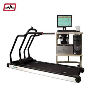 WELCH ALLYN CARDIO PERFECT STRESS SYSTEM EDIT 001