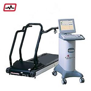 CAMBRIDGE HEART HEAR TWAVE II CARDIAC DIAGNOSTIC SYSTEM 002
