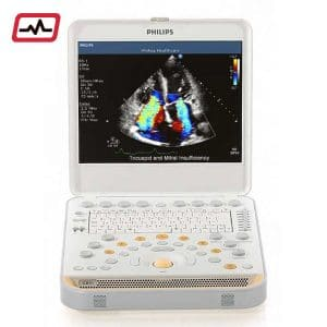 Philips-CX-50-Ultrasound