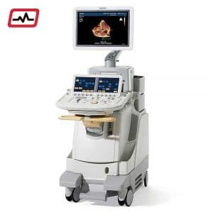 Philips-iE33-Ultrasound