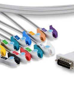 Schiller Patient Cable