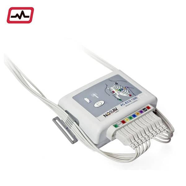 NORAV 1200 WC ECG STRESS WIRELESS SYSTEM EDIT 001