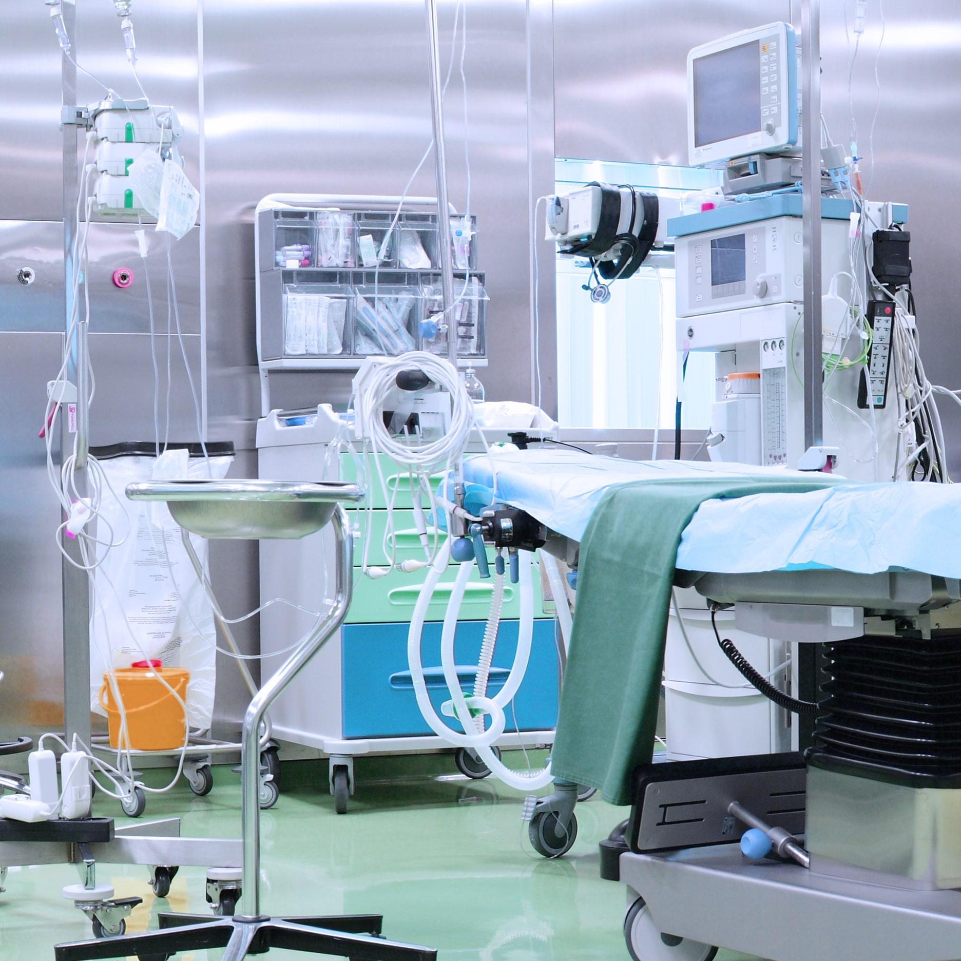 Used Medical Equipments New Refurbished Medical Equipment Repair