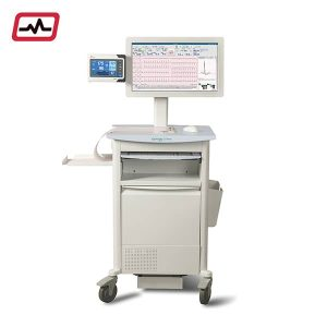 WELCH ALLYN STRESS SYSTEM EDIT 002