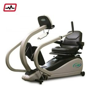 NuStep TRS4000 Recumbent Bike