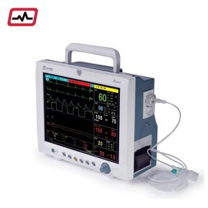 Mindray PM 9000 Patient Monitor 001
