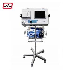 Summit Doppler Vista AVS ABI Vascular System 001