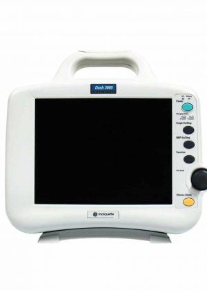 GE-Dash-3000-Patient-Monitor