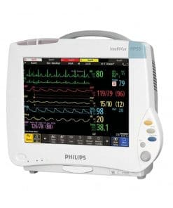 Philips-intellivue-mp50