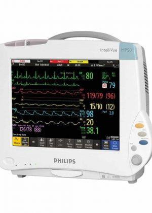 Philips-intellivue-mp50