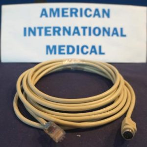 AM-2/AM-3 PATIENT CABLE(MAX-1)