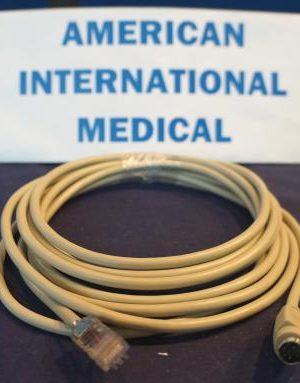AM2 AM3 PATIENT MODULE CABLE(MAX-1)