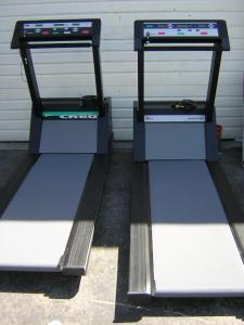 Cardiac Rehab R60 Treadmills