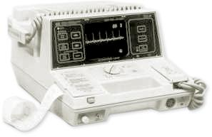HP 43100A