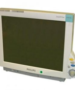MP70 Patient Monitor