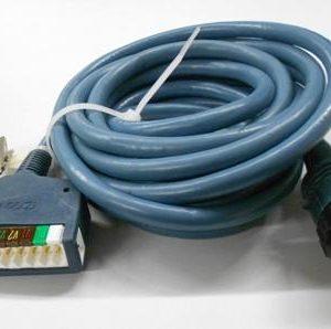 QUINTON(Q3000/Q4000/5000) PATIENT CABLE