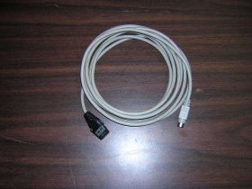 AM4 AM5 PATIENT MODULE CABLE(Max-1)