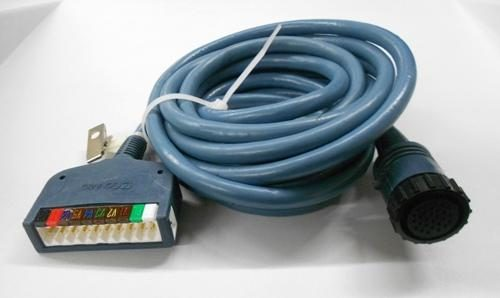 QUINTON(Q3000/Q4000/5000) PATIENT CABLE