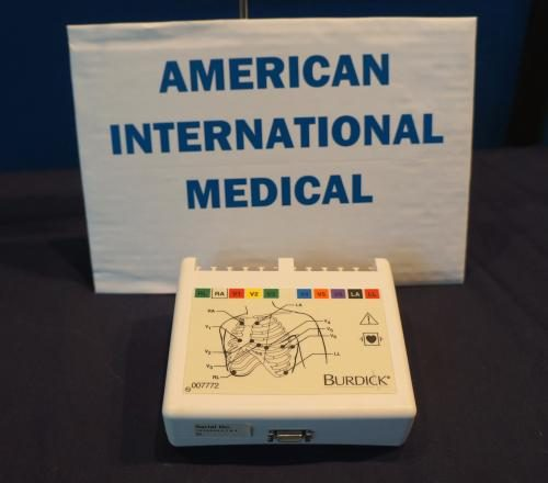 BURDICK QUEST PATIENT MODULE