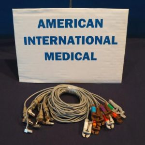AM-2 & AM-3 PATIENT LEAD WIRES