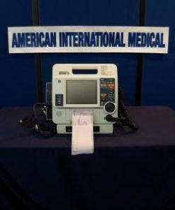 Physio Lifepak 12 Defibrillator Monitor