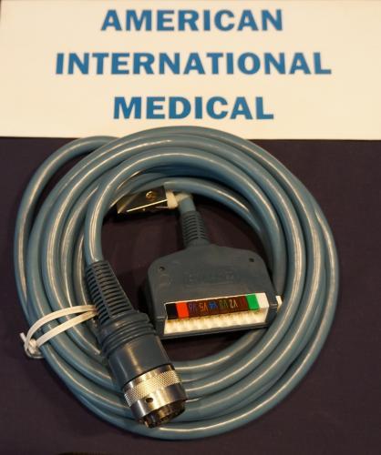 QUINTON Q-4500 Patient cable(Q4500/Q700/Q750) PATIENT CABLE