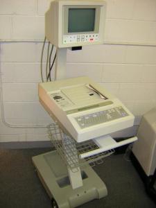 Quinton Q710 Stress Test System