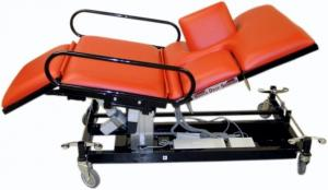 REFURBISHED ECHO EXAM BEDS