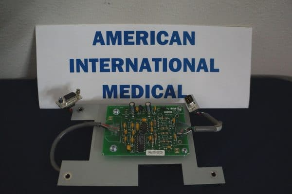 TM55 DIGITAL INTERFACE BOARD